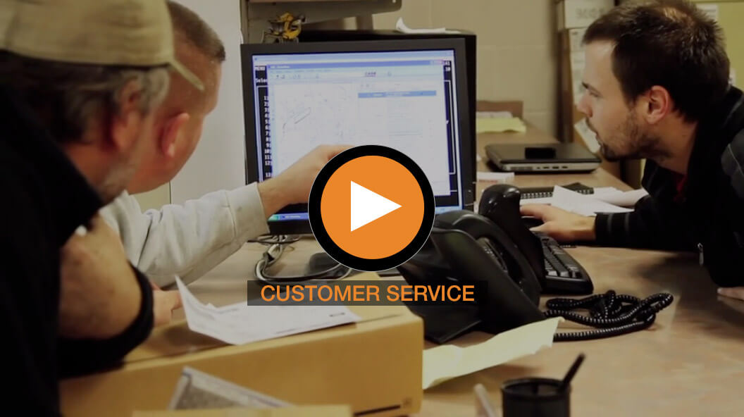Monroe Tractor's Customer Support Video