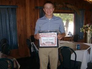 19th annual Golf Scholarship Tournament