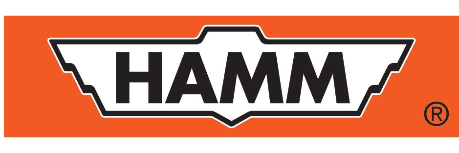 Hamm Rollers