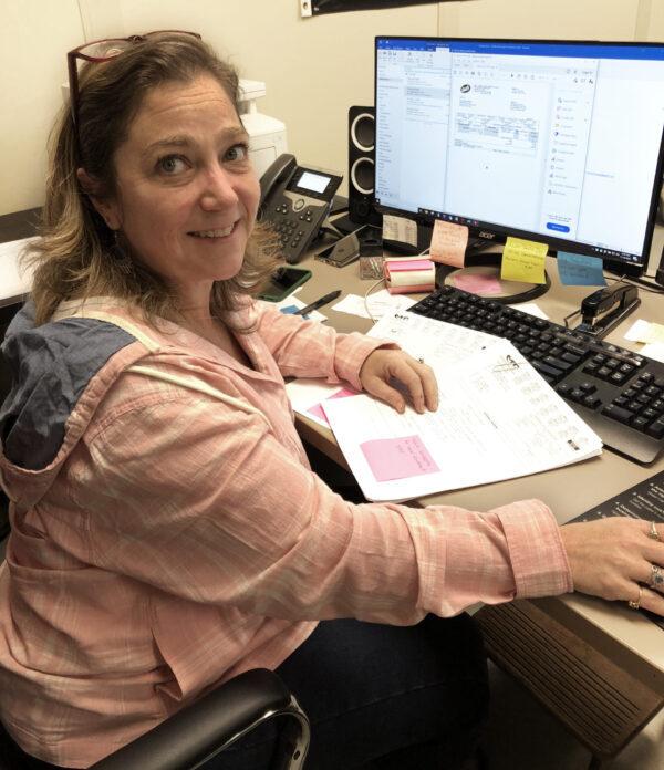 Employee Highlight: Rental Coordinator